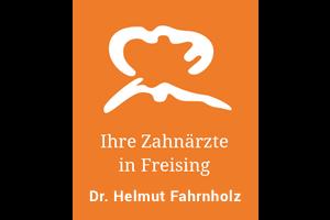 Dr. Helmut Fahrnholz