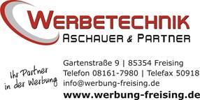 Werbetechnik ASCHAUER & PARTNER